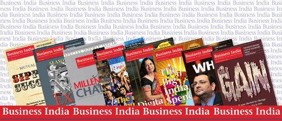 Business India Editorial Cover